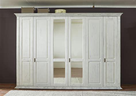 kleiderschrank gro 223 bestseller shop f 252 r m 246 bel und - Schlafzimmerschrank Drehtüren