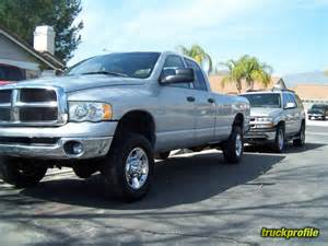 2004 dodge ram 2500 car interior design