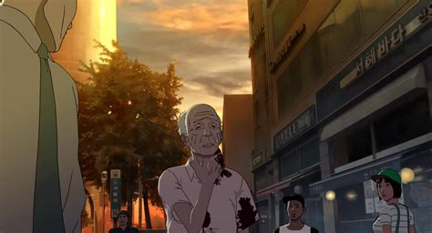 film anime zombie animated train to busan prequel seoul station is a