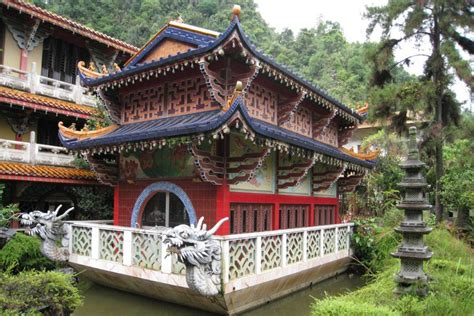 Hotel Ipoh Malaysia Asia ipoh destination guide southeast asia backpacker magazine