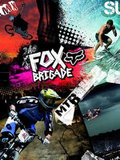 fox racing mobile wallpaper mobile toones