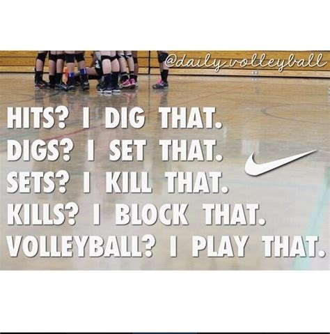 printable volleyball quotes best 25 volleyball positions ideas on pinterest