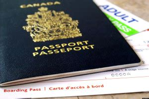 Applying For A Canadian Passport With A Criminal Record Apply For Canadian Visa