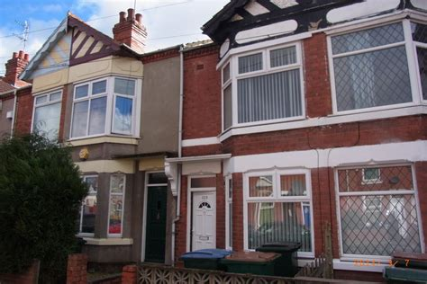 2 bedroom house to rent in coventry 2 bedroom terraced house to rent in somerset road radford