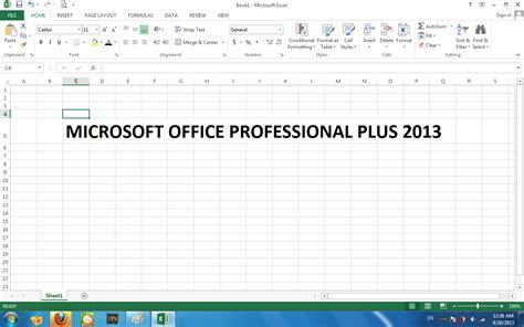 microsoft office professional plus 2013 free