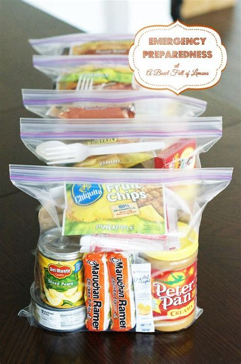best ls emergency preparedness great diy end of year gift idea fairly inexpensive