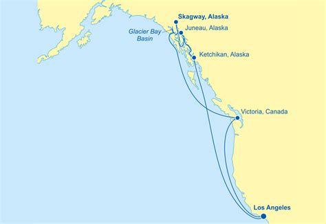 princess cruises april 2019 star princess alaska glacier bay cruise in april 2019