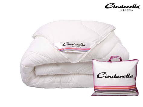 Jahreszeiten Bettdecke by Cinderella Basic 4 Jahreszeiten Bettdecke S