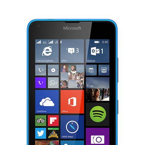 Microsoft Lumia 640 Lte Dual Sim microsoft lumia 640 lte sim smartphones microsoft