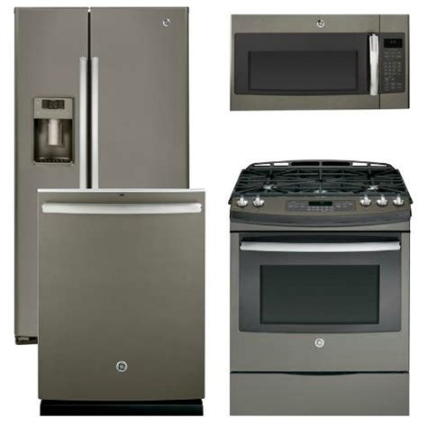 kitchen cool kitchen packages appliance package gas package fd8 ge 4 piece appliance package gas