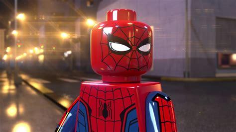 emuparadise lego marvel superheroes follow that egg spider man homecoming lego 174 marvel