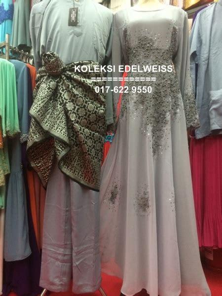 salon muslimah di kelantan koleksi edelweiss butik pengantin di sg pelek selangor
