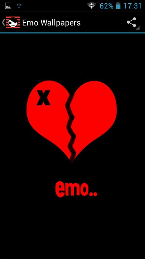 wallpaper android emo emo wallpapers android apps on google play