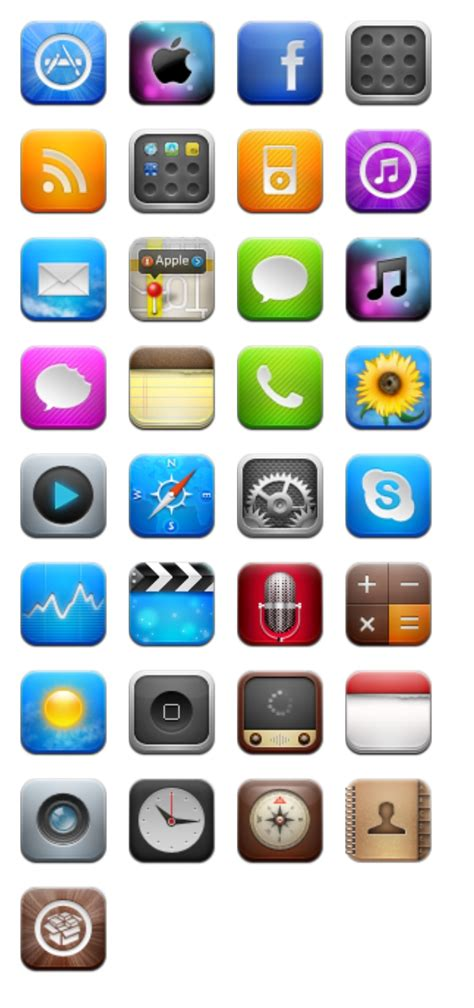 apps for mobile phones free 18 mobile application icons images mobile app icon