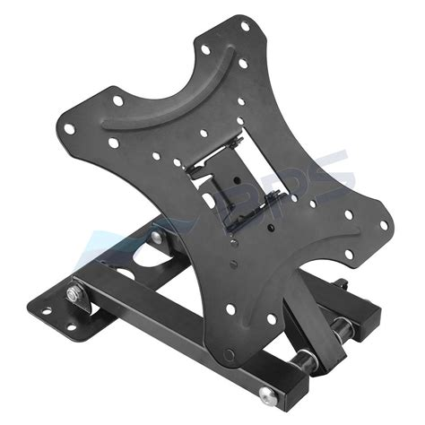 Wall Bracket Tv Led Lcd 22 32 Inch tilt swivel lcd led tv wall mount bracket 17 22 26 32 36