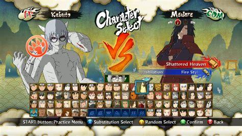 games  pc  full version naruto shippuden ultimate ninja storm revolution