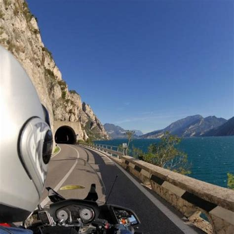 Motorrad Gardasee by Motorradtouren Trentino In Moto Tourenplanung F 252 R Den