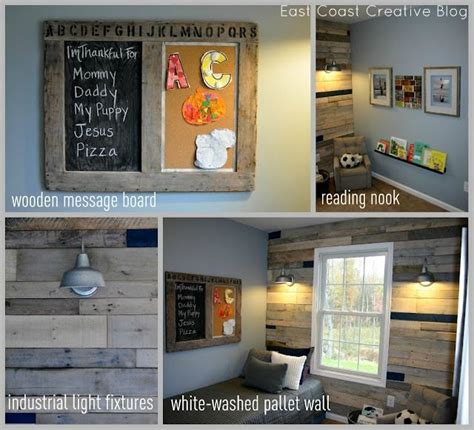 create a faux wood pallet wall wendy james designs 222 best images about accent walls metal wood brick