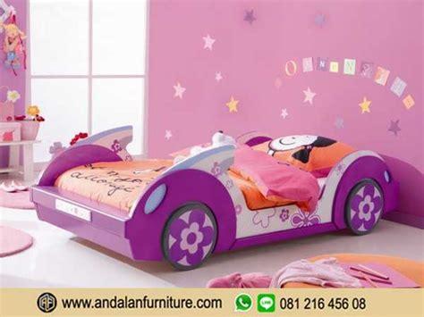 Tempat Sah Meja Hello Mobil Karakter Lucu tempat tidur mobil anak ranjang kasur oleh deni restianto kompasiana