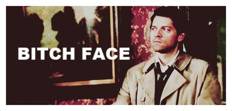 I Bitchface by All The Supernatural Gifs