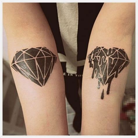 black diamond tattoo designs 51 inspiring diamond tattoo designs amazing tattoo ideas