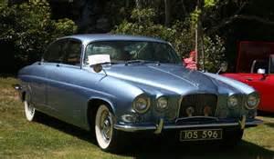 Jaguar Mk 10 Jaguar Mk X 4 2 Saloon Car For Sale Today