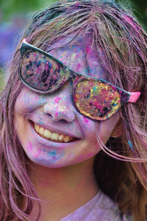 color run portland skh weekend picks feast color run and a vegan prom