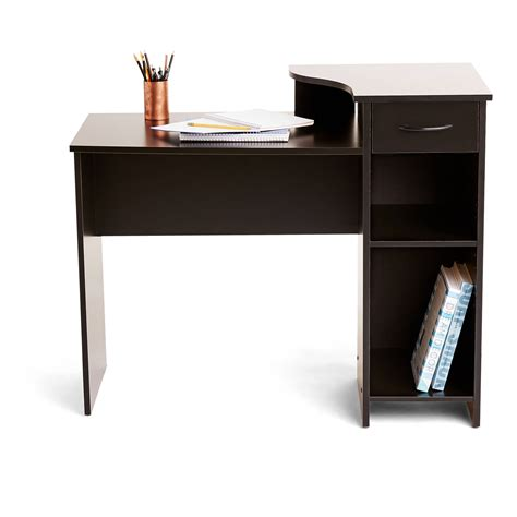 Student Office Furniture Mainstays Student Desk Shelf Desk Bookshelves Fabulous Computer Desk Made