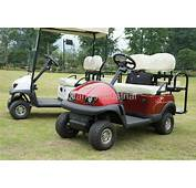 Cheap Top OEM Brand Mini 2 Seater Electric Golf Carts With