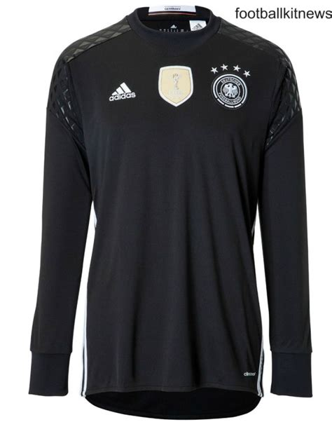 German Away Jersey 2016 official new germany 2016 jersey german home kit 2016 17 football kit news new soccer