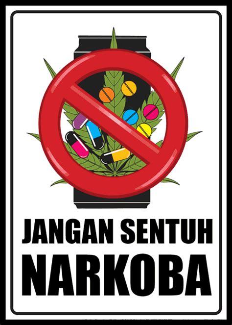 membuat poster tentang narkoba 25 contoh poster narkoba dan slogan narkoba grafis media