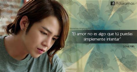 imagenes coreanos love love rain