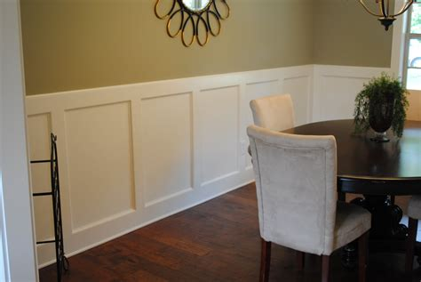 Chair Rail In Dining Room dining rooms with chair rail paint ideas simple home decoration