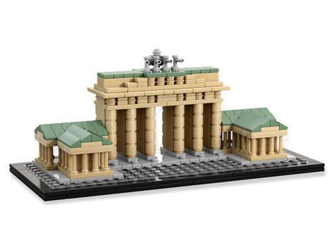 Lego 21011 Architecture Branderburg Gate brandenburg gate 21011 architecture brick browse shop lego 174
