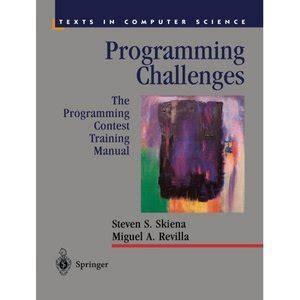 programming challenge programming challenges free ebooks
