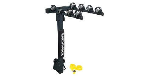 carrier for bike 4 bike carrier towball mount rbc008 rhino rack