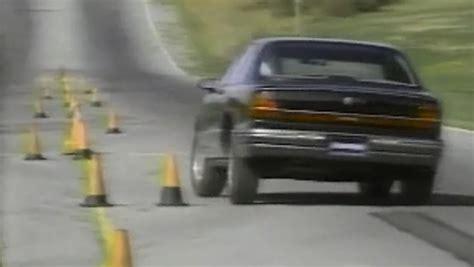 187 1992 oldsmobile eighty eight test drive