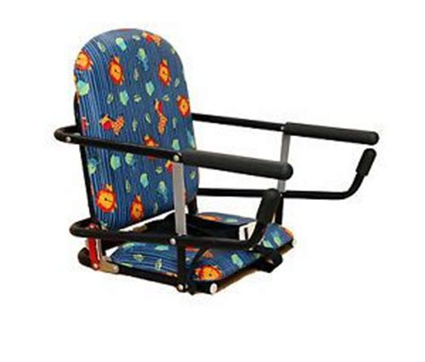 Graco Tot Loc Chair by Graco Tot Loc Chair Portable Fold Easy Storage Blue
