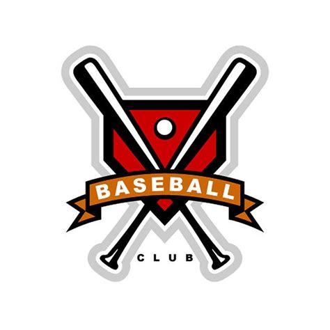 Baseball Logo Template 72 best images about baseball logos on