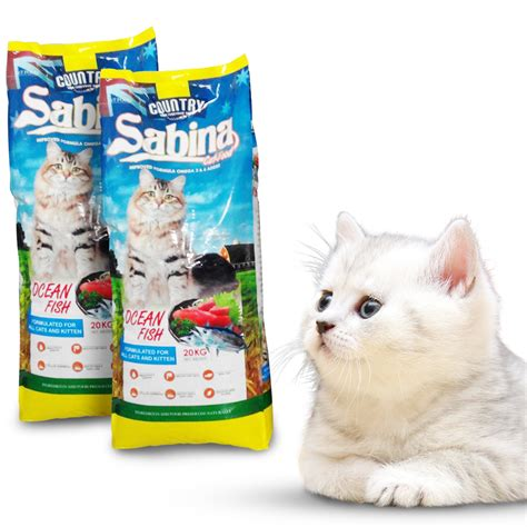 Maxi Makanan Kucing Repack 1 Kg view maxi premium cat food repack 5kg newest model