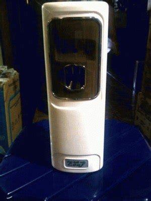 Dispenser Otomatis Pewangi Ruangan Remote dispenser pengharum ruangan otomatis wangi 24 jam