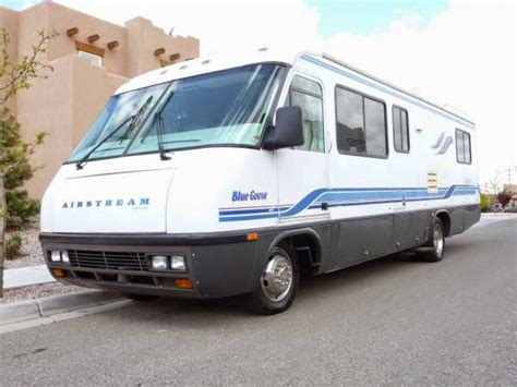 airstream for sale used rvs 1996 airstream land yacht for sale by owner