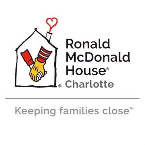 ronald mcdonald house charlotte rmh of charlotte rmhofcharlotte twitter