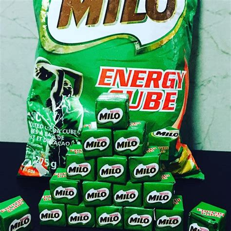 Milo Energy Cube 50 buy while stocks last nestle milo energy cube 100 cubes per pack deals for only s 35 9