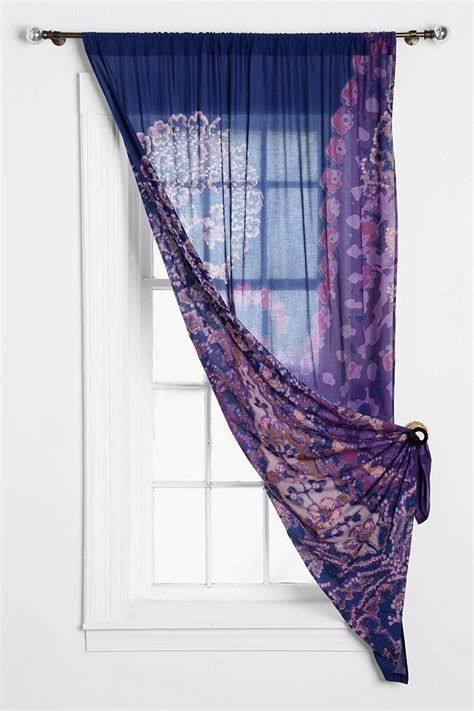Magical Thinking Curtains Magical Thinking Paisley Curtain Urbanoutfitters Uohome Pinterest Outfitters