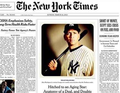 hacer preguntas instagram iphone una foto de instagram en la portada de the new york times