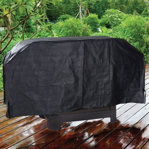 Backyard Grill Cover Backyard Grill 65 Quot Tear Proof Grill Cover Patio Furniture Covers Zippy
