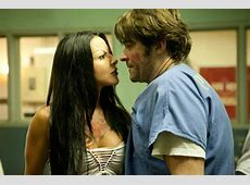 K11 pic 26 - Kate del Castillo and Goran Visnjic ... K 11 Film