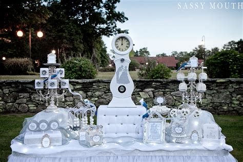 A Fairytale Wedding : A Cinderella Inspired Photo Shoot from Sassy Mouth Photography
