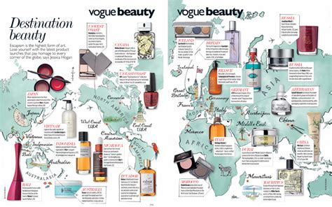 product layout html quot vogue world map quot 169 alice tait 2012